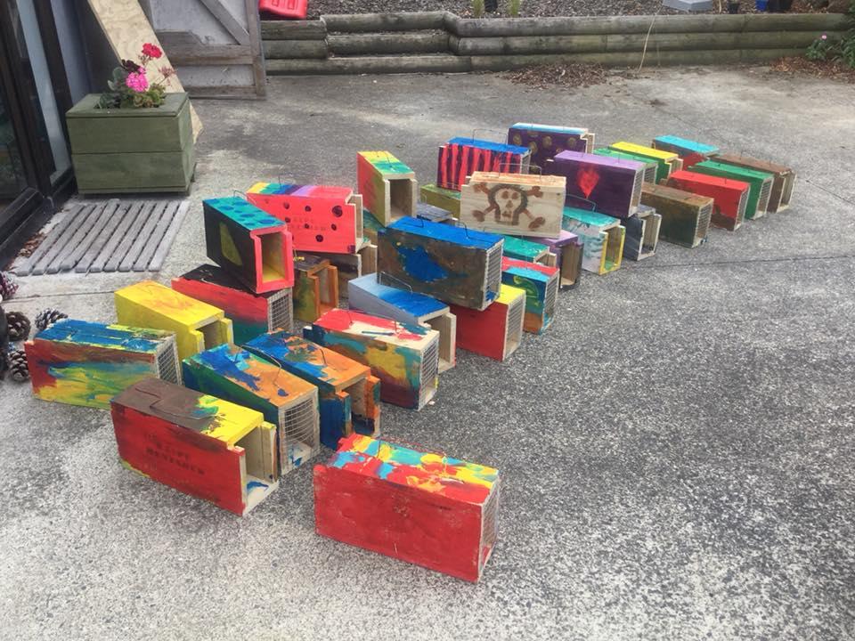 rat trap boxes_painted